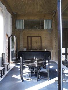 La Fábrica / Ricardo Bofill, Taller de Arquitectura