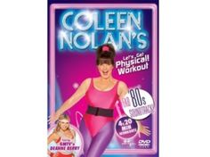 Great workout DVDs - Supanet Gallery
