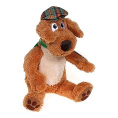 Kohl's Cares Go Dog Plush Kohl's Cares for Kids http://www.amazon.com/dp/B00GVM0T1Q/ref=cm_sw_r_pi_dp_dJ-dwb1EA2PRQ