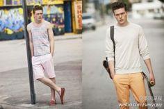 Primark Spring/Summer 2012 Men's Lookbook