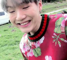 Suga #BTS #YoungForever