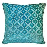 Found it at Wayfair - Kevin O'Brien Studio Small Moroccan Velvet Pillow