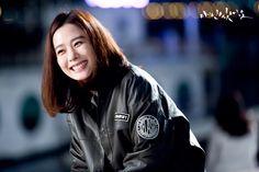 Kim Hyun Joo as Dongko Yong Ki lite SBS' I Have A Lover Wha T, Korean Actresses, Korean Beauty, Hair Beauty, Lovers, Smile, Kpop, Inspiration, Tomy