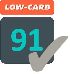 Emagreça comendo comidas deliciosas em 147 dias da dieta low-carb (cardápio + livro de receitas)