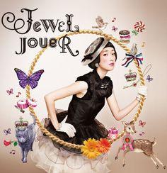 ジュエルジュエラ -Jewel Jouer-