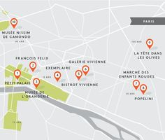Voyage À Paris: What To See In The City Of Lights