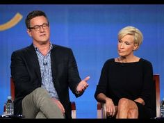 Morning Joe Leaks 'Very Ugly Screaming Call' With Trump That Shows Donald Is Guilty
