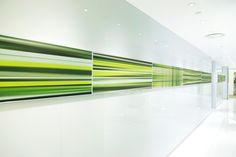 Neo Derm Medical Aesthetic Centre in Hong Kong, created by interior designers and architects Beige Design