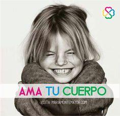 Visita: http://www.mariamontemayor.com/#!el-arte-de-amar-tu-cuerpo/ctzi