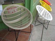plastic motel chairs. solair chair or motel retro vintage round plastic patio chairs for sale toronto motel q