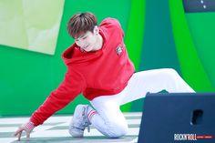 [23.04.16] Sharing Hope 1m 1won Charity Walk Event - Rocky
