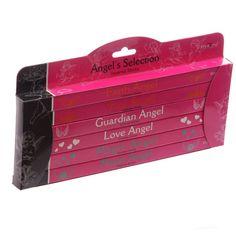 Stamford Incense Sticks Gift Pack - Angel