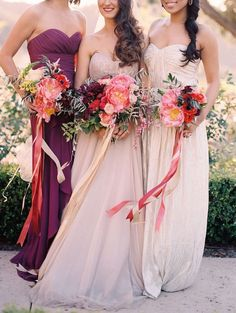 Gorgeous wedding ideas with smart wedding planning tips on how to save!