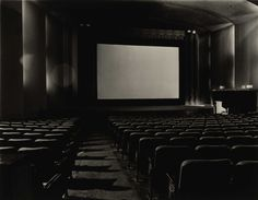View An empty movie theater, N. by Diane Arbus on artnet. Browse more artworks Diane Arbus from Cheim Read. Diane Arbus, Film Shining, Cthulhu, Berenice Abbott, San Francisco Museums, William Eggleston, 42nd Street, Home Theater Design, Gelatin Silver Print