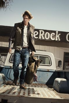 Vintage by Jack and Jones Spring 2012