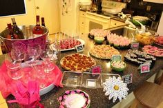 informal and cute. I think I could try doing this for my mama too!