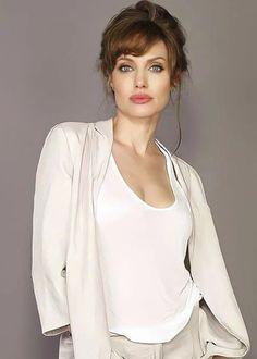 Angelina Jolie Biography, Hollywood Actresses, Bell Sleeve Top, Blouse, Bio Data, Instagram, Female Celebrities, Tops, Women
