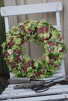 Lovely Wreath
