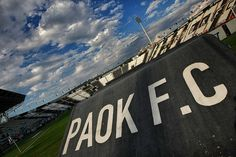 Paok Fc Toumba Stadium Thessaloniki, Personal Photo, Places To Visit, Explore, Sports, Photos, Hs Sports, Pictures, Sport