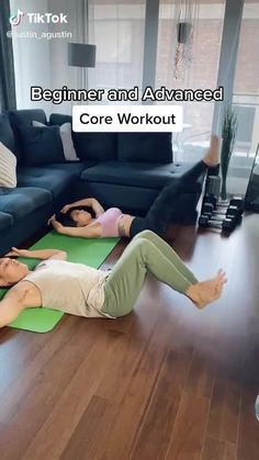 Gym Workout Tips, Fitness Workout For Women, Workout Challenge, Workout Videos, At Home Workouts, Easy Workouts For Beginners, Bodypump, Posture Exercises, Senior Fitness