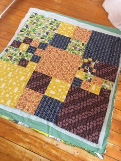 How To Finish A Quilt, Keep It Simple, How To Look Better, Crafting, It Is Finished, Quilts, Stitch, Sewing, Projects