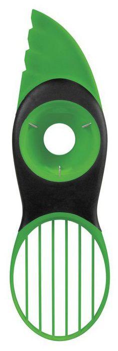 OXO Avocado Slicer in Green