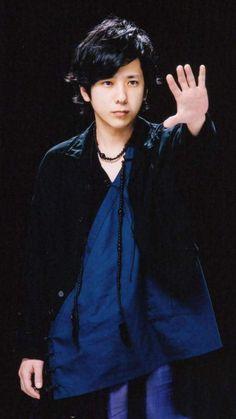 Nino (Tsunagu)