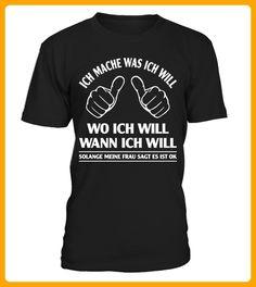 Lustigen Mann TShirt Ehemann Bestseller TShirt geschenk - Shirts für großen bruder (*Partner-Link)