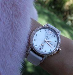 Montblanc Collection Princesse Grace de Monaco Limited Edition watch