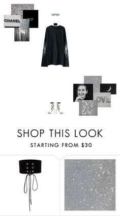 """Untitled #272"" by maryisnotmyname ❤ liked on Polyvore featuring Manokhi and La Maison"