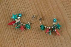 Accessoires turquoise et corail-9