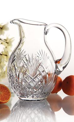 Waterford Pineapple Hospitality Pitcher