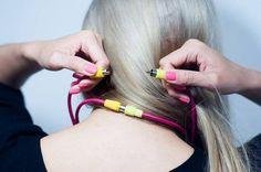 Marcela Godoy: Necklace.