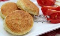 Tereyağlı Minik Ekmek Tarifi