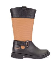 Love these boots for kids from Umi. Wish they made them in our sizes.