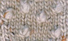 Nyppyneulos – neulo erilaisia nyppyjä | Punomo