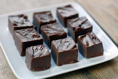chocolate peanut butter fudge vegan gluten-free recipe