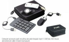 Why Computer Accessories Make Such Great #Promotional #Gifts