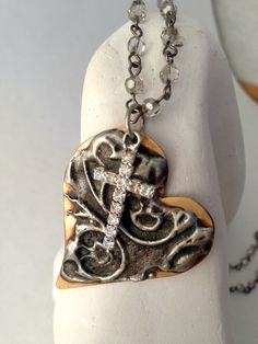 Image result for stamped metal jewelry ideas