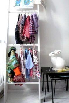 drabina w pokoju dziecięcym5