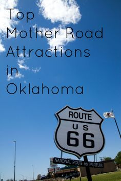 Oklahoma has the most drivable miles of Route 66 in the country with plenty of terrific attractions along the way. Planning a trip is easy with the help of this handy article.