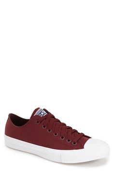 8c8602cc18e4 Converse Chuck Taylor® All Star® II  Ox  Canvas Sneaker (Men)