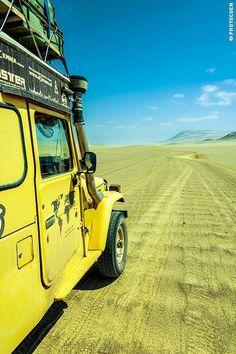 Road Travel in Peru, Part 2 –Paracas, Lima, Cordillera Blanca, Huanchaco, Cajamarca - Landcruising Adventure - Paracas National Reserve, Peru (©photocoen)