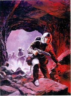 Don Lawrence - Storm
