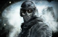 Call Of Duty Ghosts HD Wallpaper for PC
