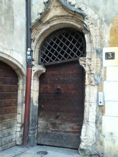 À vieux Lyon