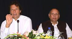 Imran laments 'Incomplete Work' By Judicial Commis...