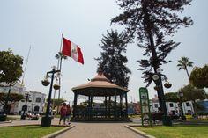 Plaza de Armas Central