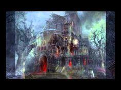 Nuestro Insolito Universo-La Mansion Embrujada