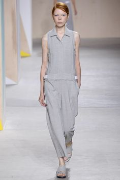 Boss Spring 2016 Ready-to-Wear Collection Photos - Vogue